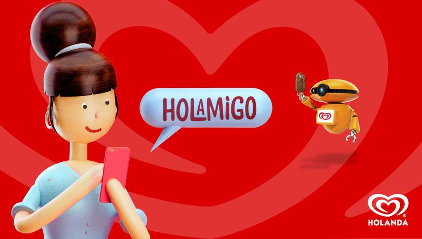 Holamigo